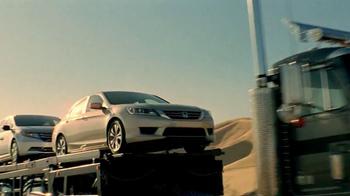 Honda Accord TV Spot, 'Bob's Accord' - Thumbnail 1
