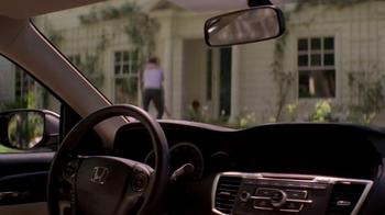 Honda Accord TV Spot, 'Bob's Accord' - Thumbnail 6