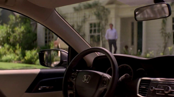 Honda Accord TV Spot, 'Bob's Accord'