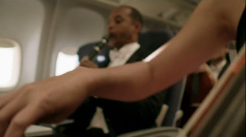 United Airlines TV Spot, 'Rhapsody in Blue' - Thumbnail 3