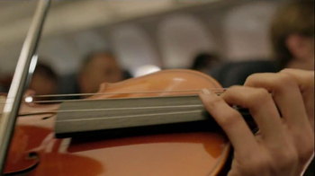 United Airlines TV Spot, 'Rhapsody in Blue' - Thumbnail 6