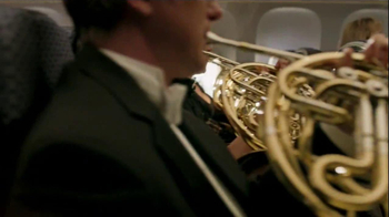 United Airlines TV Spot, 'Rhapsody in Blue' - Thumbnail 8