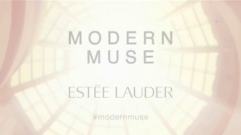 Estee Lauder Modern Muse TV Spot, 'Be an Inspiration' Song by Bruno Mars - Thumbnail 8