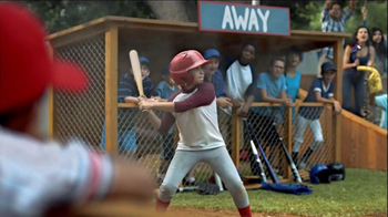 2014 Toyota Tundra TV Spot, 'Baseball' - 3067 commercial airings