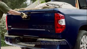 2014 Toyota Tundra TV Spot, 'Baseball' - Thumbnail 7