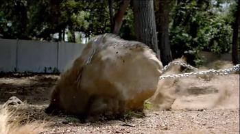 2014 Toyota Tundra TV Spot, 'Baseball' - Thumbnail 8