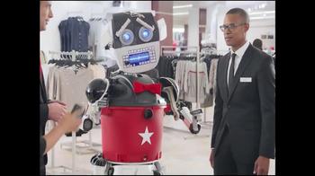 Macy's TV Spot, 'Robot' - Thumbnail 5