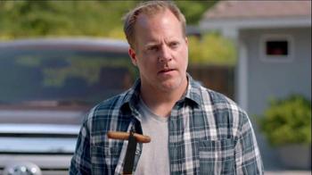 2014 Toyota Tundra TV Spot, 'Car-B-Q' Featuring Kyle Busch - Thumbnail 10