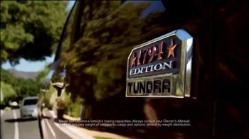 2014 Toyota Tundra TV Spot, 'Car-B-Q' Featuring Kyle Busch - Thumbnail 5