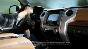 2014 Toyota Tundra TV Spot, 'Car-B-Q' Featuring Kyle Busch - Thumbnail 6