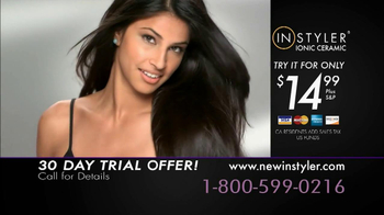 Instyler TV Spot, 'Buy One, Get One' - Thumbnail 7
