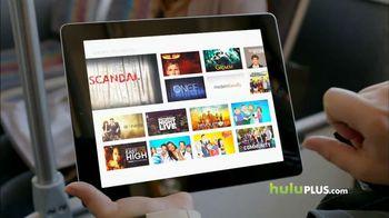 Hulu Plus TV Spot, 'Wild Night' - 3212 commercial airings