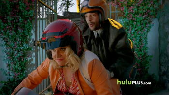 Hulu Plus TV Spot, 'Wild Night' - Thumbnail 2