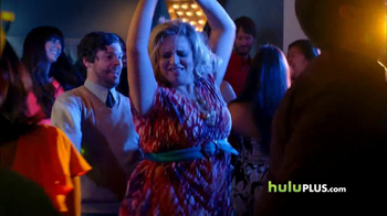 Hulu Plus TV Spot, 'Wild Night' - Thumbnail 4