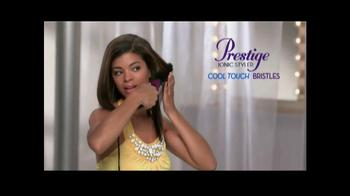 Prestige Ionic Styler TV Spot - Thumbnail 5