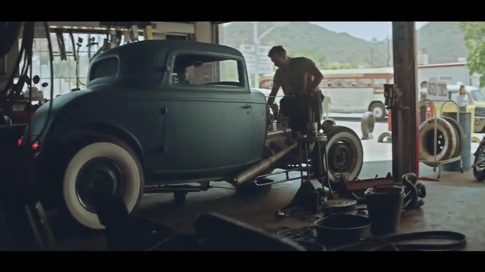 Valvoline TV Commercial, 'Cada Motor'