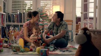 Wells Fargo TV Spot, 'Los Guzman' [Spanish] - 97 commercial airings