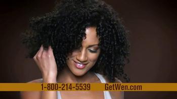 Wen Hair Care By Chaz Dean TV Spot Featuring Brooke Burke Charvet - Thumbnail 5