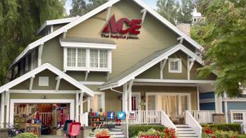 ACE Hardware TV Spot, 'Bird Food and Air Filters' - Thumbnail 7
