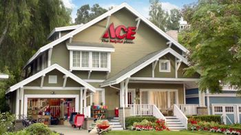 ACE Hardware TV Spot, 'Bird Food and Air Filters'