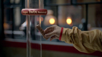 Twix TV Spot, 'Wrong Questions' - Thumbnail 3