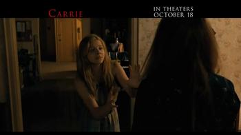 Carrie - Alternate Trailer 1