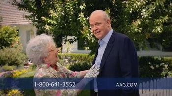 American's Advisors Group TV Spot, 'Reverse Mortgage Guy' Ft. Fred Thompson - Thumbnail 1