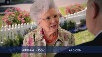 American's Advisors Group TV Spot, 'Reverse Mortgage Guy' Ft. Fred Thompson - Thumbnail 4