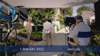 American's Advisors Group TV Spot, 'Reverse Mortgage Guy' Ft. Fred Thompson - Thumbnail 5