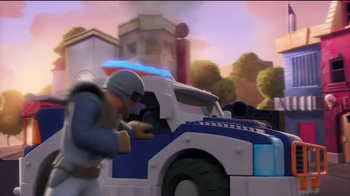 Imaginext Rescue City TV Spot - Thumbnail 3