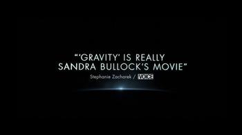 Gravity - Alternate Trailer 17
