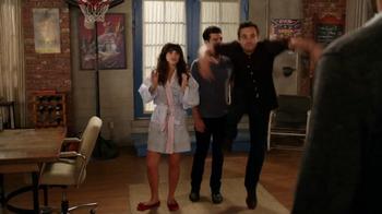 New Girl: The Complete Second Season DVD TV Spot - Thumbnail 1