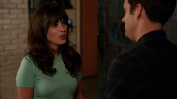New Girl: The Complete Second Season DVD TV Spot - 2 commercial airings