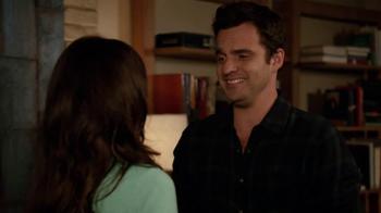 New Girl: The Complete Second Season DVD TV Spot - Thumbnail 3