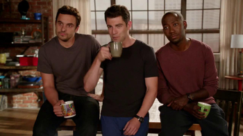 New Girl: The Complete Second Season DVD TV Spot - Thumbnail 4