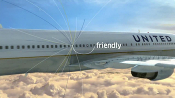 United Airlines Economy Plus TV Spot, 'Configured for Your Comfort' - Thumbnail 8