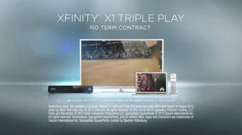 Xfinity X1 Triple Play TV Spot, 'Smart Search' - Thumbnail 10