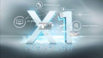Xfinity X1 Triple Play TV Spot, 'Smart Search' - Thumbnail 7