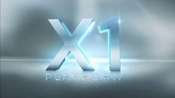 Xfinity X1 Triple Play TV Spot, 'Smart Search' - Thumbnail 8