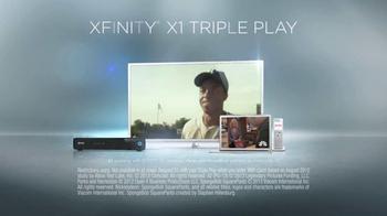 Xfinity X1 Triple Play TV Spot, 'Smart Search' - Thumbnail 9