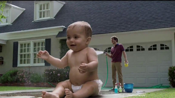 Nationwide Insurance TV Spot, '2014 Baby' Song by Mickey and Sylvia - 9924 commercial airings