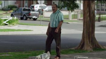 Nationwide Insurance TV Spot, '2014 Baby' Song by Mickey and Sylvia - Thumbnail 3