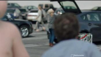 Nationwide Insurance TV Spot, '2014 Baby' Song by Mickey and Sylvia - Thumbnail 4