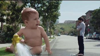 Nationwide Insurance TV Spot, '2014 Baby' Song by Mickey and Sylvia - Thumbnail 7