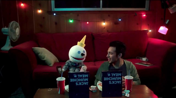 Jack in the Box Munchie Meal TV Spot, 'So Much Stuff' - Thumbnail 9