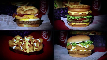 Jack in the Box Munchie Meal TV Spot, 'So Much Stuff' - Thumbnail 3