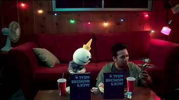 Jack in the Box Munchie Meal TV Spot, 'So Much Stuff' - Thumbnail 6