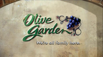 Olive Garden Never End Pasta Bowl TV Spot, 'Buy One, Take One' - Thumbnail 10