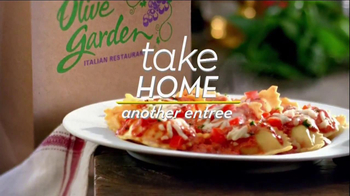 Olive Garden Never End Pasta Bowl TV Spot, 'Buy One, Take One' - Thumbnail 7