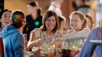 Olive Garden Never End Pasta Bowl TV Spot, 'Buy One, Take One' - Thumbnail 8